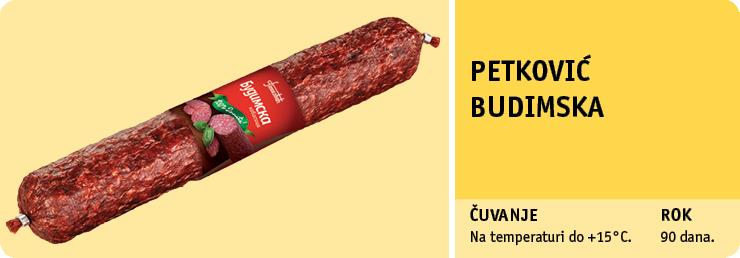 Petković budimska